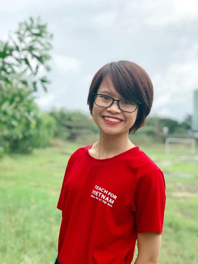 Mang nghệ thuật vào giáo dục, cô gái Bắc Ninh giành học bổng Chevening - 1