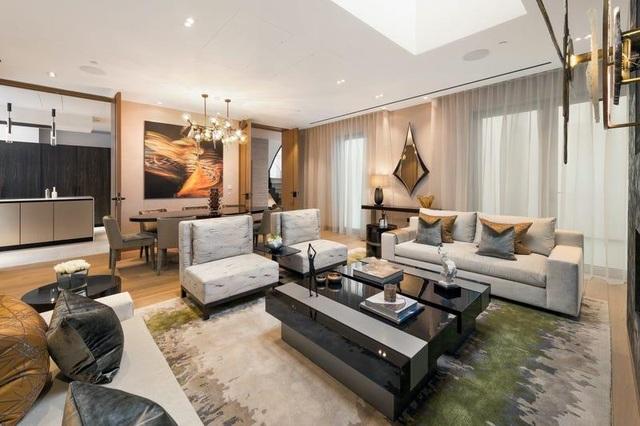 Nhà trong hẻm chào bán 64 triệu USD, ngỡ ngàng nhất là nội thất bên trong - 5