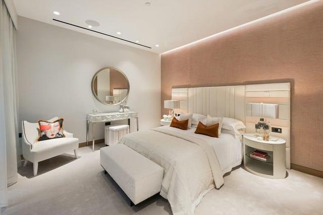 Nhà trong hẻm chào bán 64 triệu USD, ngỡ ngàng nhất là nội thất bên trong - 12