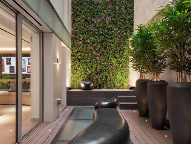 Nhà trong hẻm chào bán 64 triệu USD, ngỡ ngàng nhất là nội thất bên trong - 13