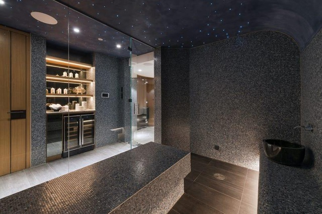 Nhà trong hẻm chào bán 64 triệu USD, ngỡ ngàng nhất là nội thất bên trong - 16