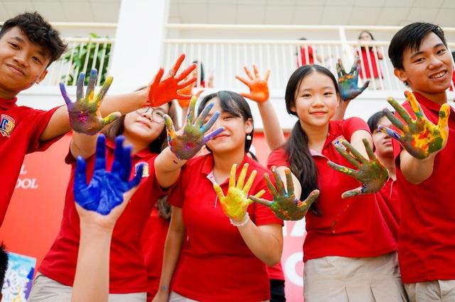 """Học sinh tìm hiểu cách """"sơ cứu cảm xúc"""", phát triển chỉ số EQ - 5"""