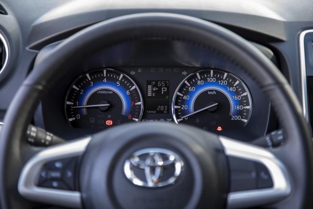 Toyota Rush - SUV 7 chỗ đáng cân nhắc cho gia đình - 6