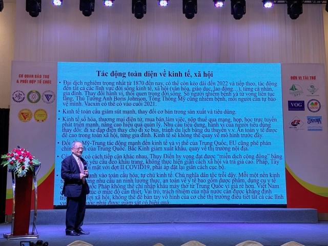 Doanh nghiệp Việt quá khan hiếm phát minh, sáng chế - 1