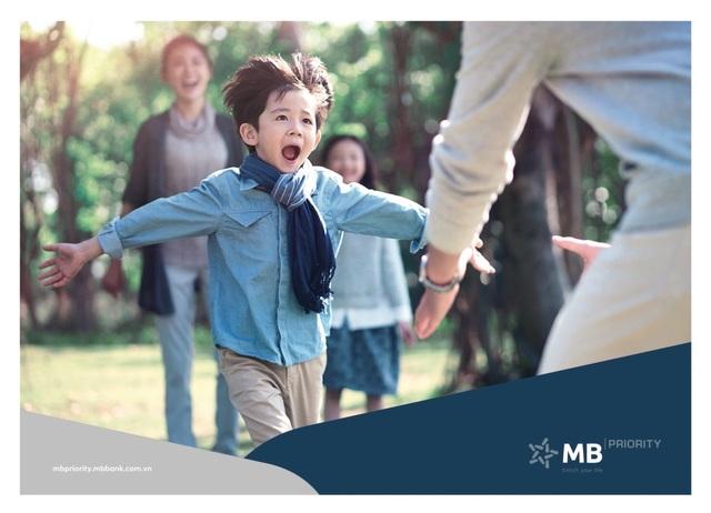 MB Priority: Làm giàu cuộc sống cho bạn - 1