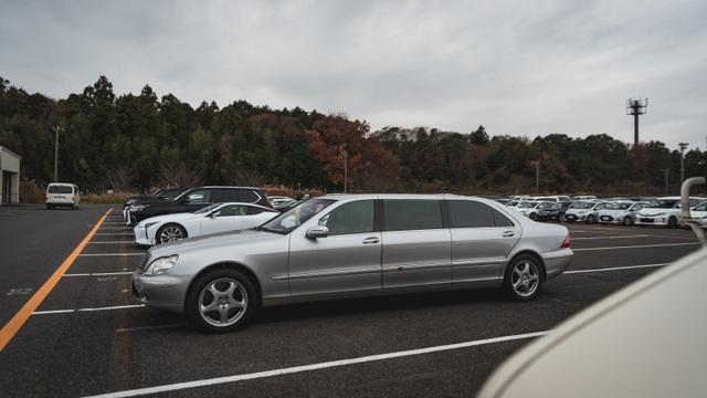 Thâm nhập trung tâm đấu giá xe cũ lớn nhất Nhật Bản - 11