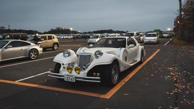 Thâm nhập trung tâm đấu giá xe cũ lớn nhất Nhật Bản - 15