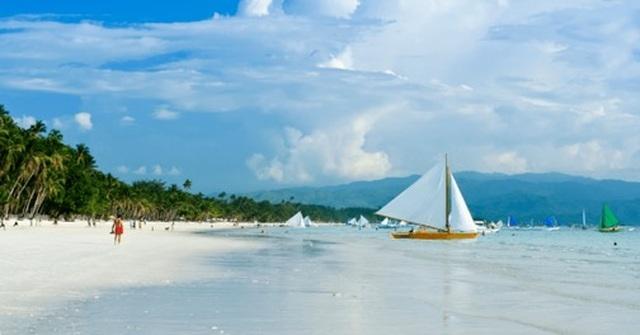 Đảo thiên đường Boracay mở cửa đón du khách trong nước và quốc tế - 3