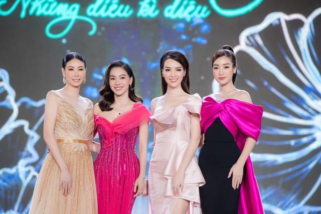 Á hậu Thuỵ Vân nói gì về tin đồn ly hôn chồng, rời bỏ VTV? - 4