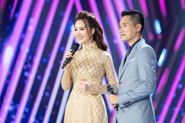 Á hậu Thuỵ Vân nói gì về tin đồn ly hôn chồng, rời bỏ VTV? - 3