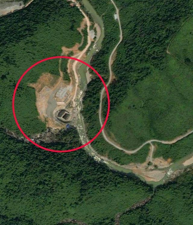 Thủy điện Rào Trăng 4 vẫn an toàn - 2