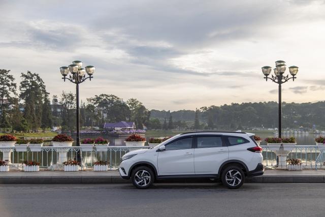 Toyota Rush - SUV 7 chỗ đáng cân nhắc cho gia đình - 1