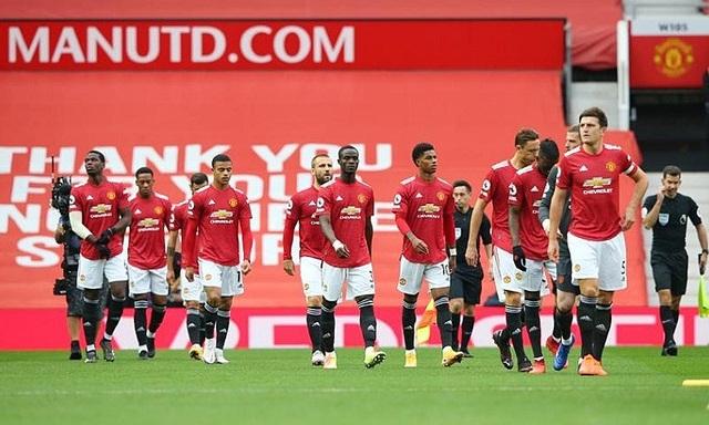 Man Utd bị đối thủ coi thường khi ở bảng tử thần Champions League - 1