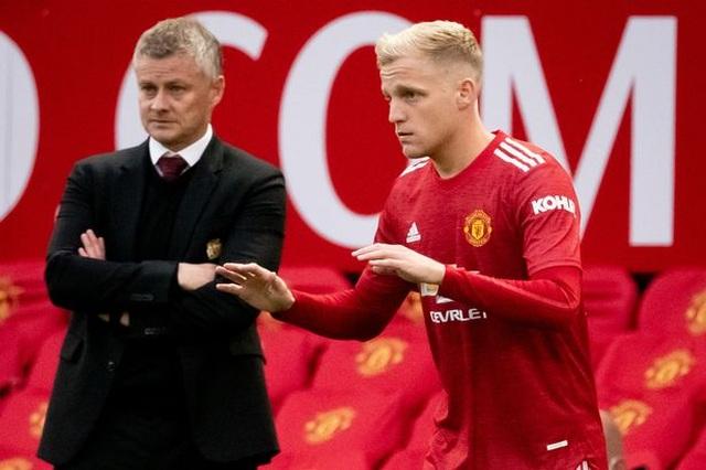 """Man Utd đến giai đoạn khốc liệt, HLV Solskjaer """"đứt gánh""""? - 2"""