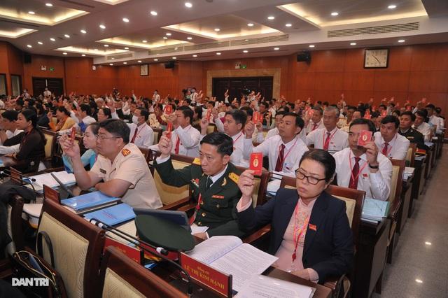 Ông Nguyễn Thiện Nhân kỳ vọng cơ chế, chính sách đặc thù phát triển TPHCM - 5