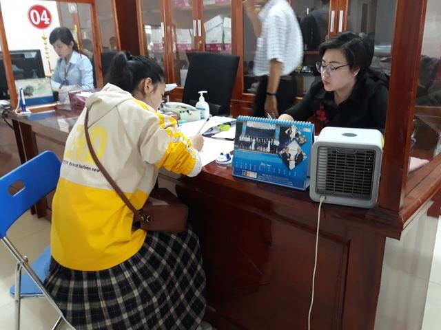 Đắk Lắk: Nhu cầu tuyển dụng lao động phổ thông tăng cao - 1