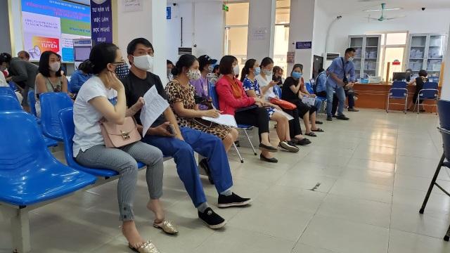 Hà Nội: Hơn 127 tỷ đồng trợ cấp thất nghiệp đã đến với người lao động - 2