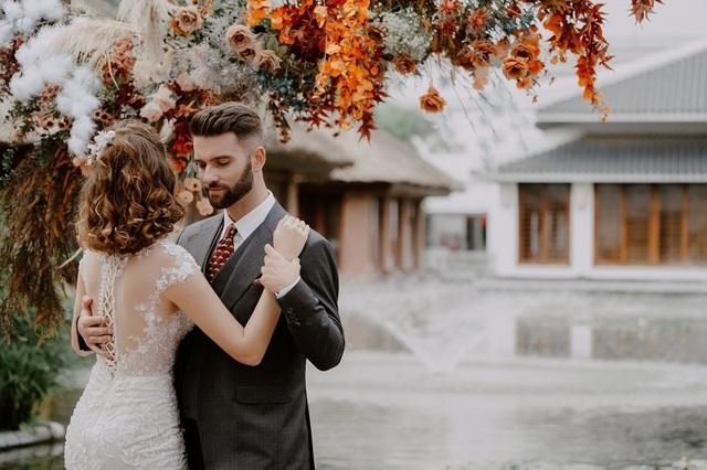 Hot vblogger mách nhỏ mẹo tổ chức đám cưới lộng lẫy với chi phí bất ngờ - 1