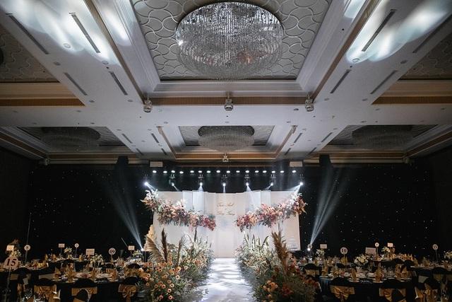 Hot vblogger mách nhỏ mẹo tổ chức đám cưới lộng lẫy với chi phí bất ngờ - 2