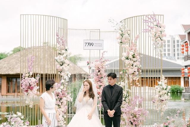Hot vblogger mách nhỏ mẹo tổ chức đám cưới lộng lẫy với chi phí bất ngờ - 3