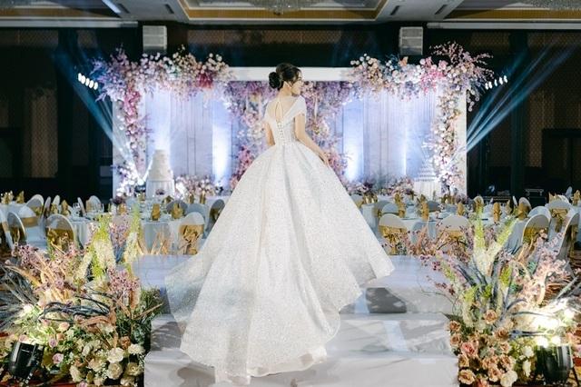 Hot vblogger mách nhỏ mẹo tổ chức đám cưới lộng lẫy với chi phí bất ngờ - 4