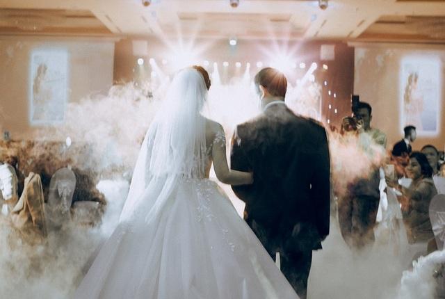 Hot vblogger mách nhỏ mẹo tổ chức đám cưới lộng lẫy với chi phí bất ngờ - 5