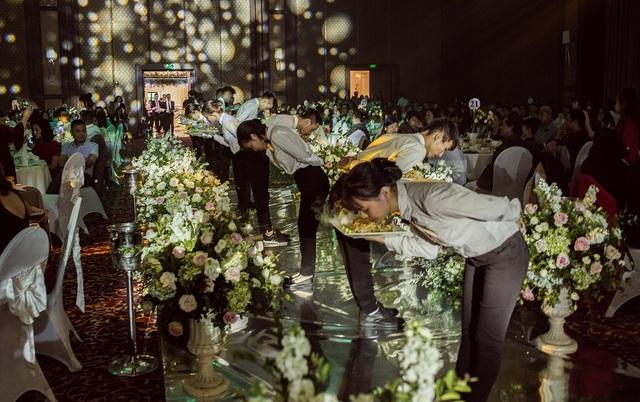 Hot vblogger mách nhỏ mẹo tổ chức đám cưới lộng lẫy với chi phí bất ngờ - 7