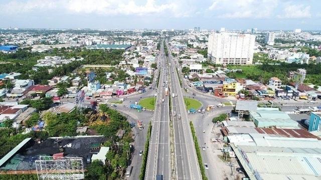 6.000 tỷ đồng nâng cấp hạ tầng Thuận An trong 2 năm tới - 1