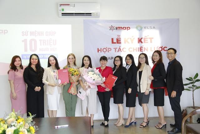 """Startup Việt ELSA đẩy mạnh giải pháp đào tạo tiếng Anh doanh nghiệp """"ELSA 3-trong-1"""" - 1"""