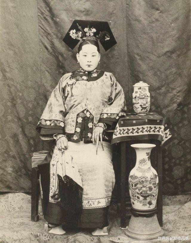 Bí ẩn phía sau bộ móng giả bằng vàng tinh xảo của cung tần, mỹ nữ nhà Thanh - 4