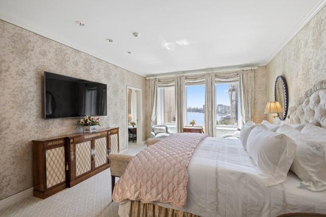 Ngắm căn hộ 11 triệu USD của tỷ phú Mỹ - 4