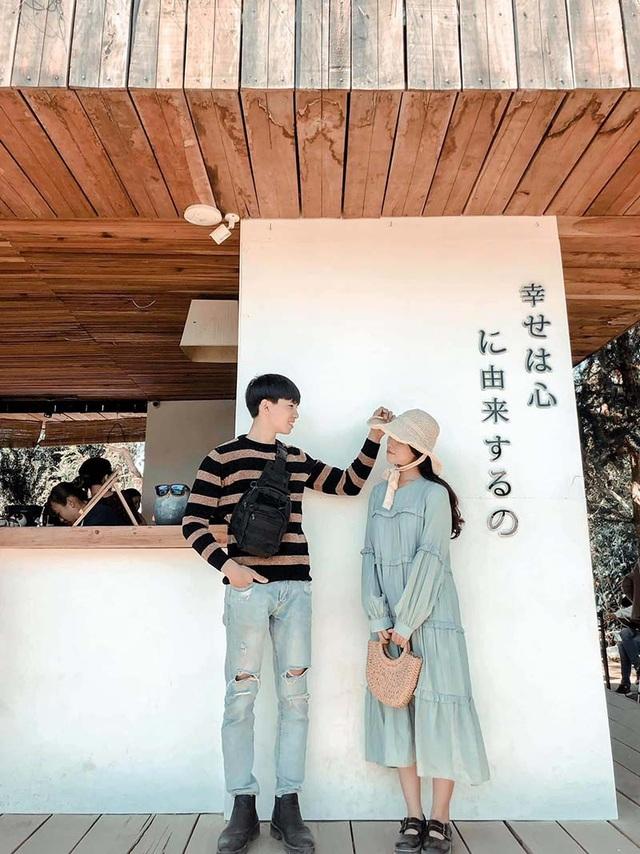 Chuyện tình đáng yêu của cặp đôi trai xinh gái đẹp Đồng Nai - 3