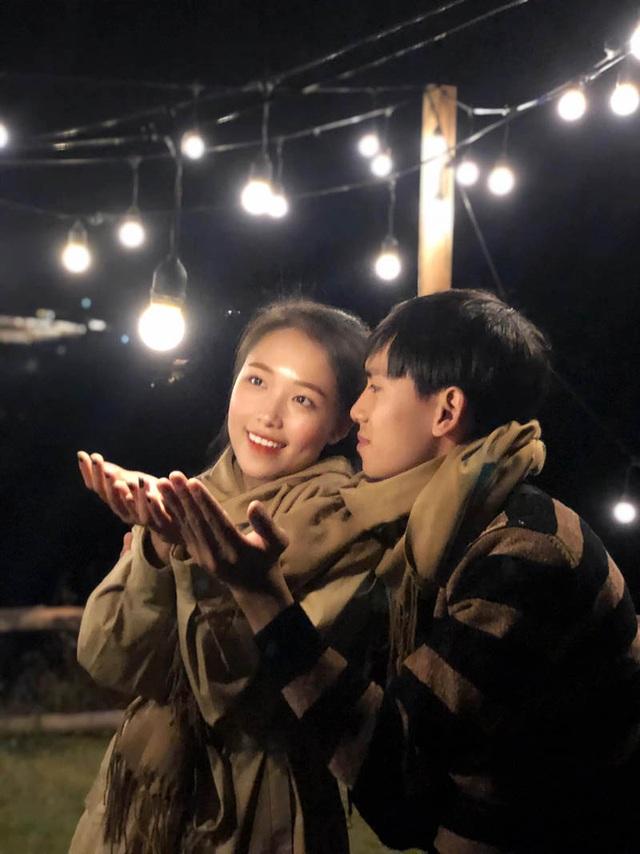 Chuyện tình đáng yêu của cặp đôi trai xinh gái đẹp Đồng Nai - 4