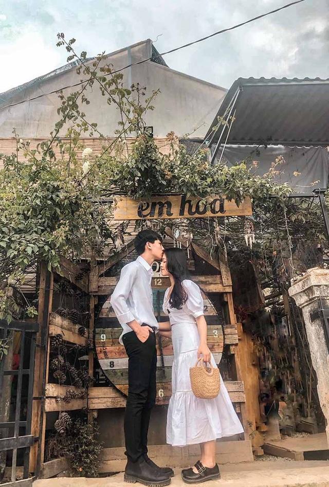 Chuyện tình đáng yêu của cặp đôi trai xinh gái đẹp Đồng Nai - 5
