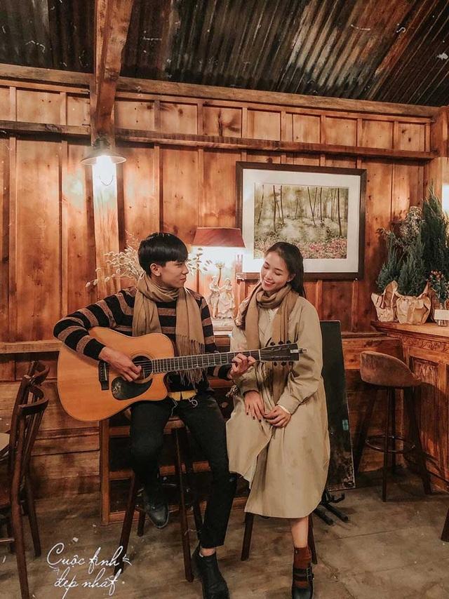 Chuyện tình đáng yêu của cặp đôi trai xinh gái đẹp Đồng Nai - 6