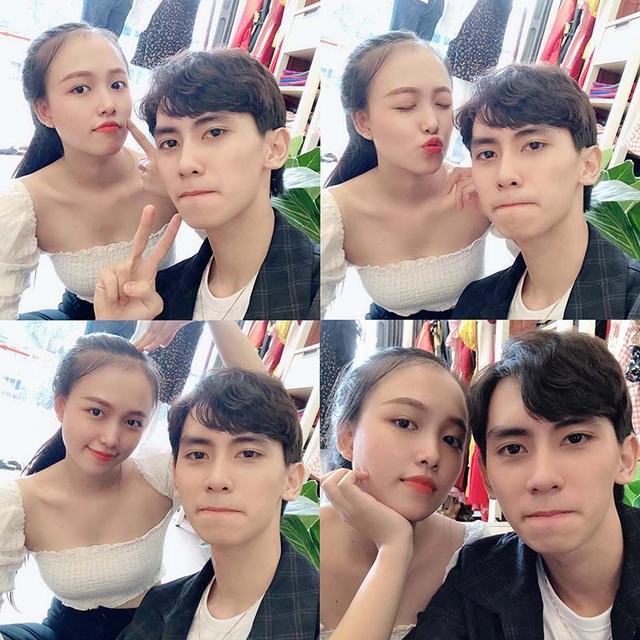 Chuyện tình đáng yêu của cặp đôi trai xinh gái đẹp Đồng Nai - 7