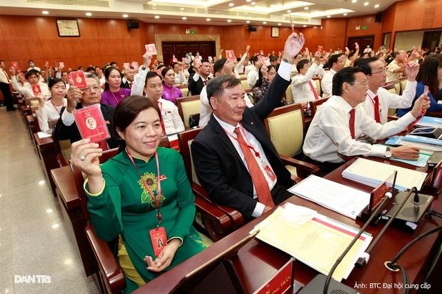 Ông Nguyễn Thiện Nhân kỳ vọng cơ chế, chính sách đặc thù phát triển TPHCM - 4