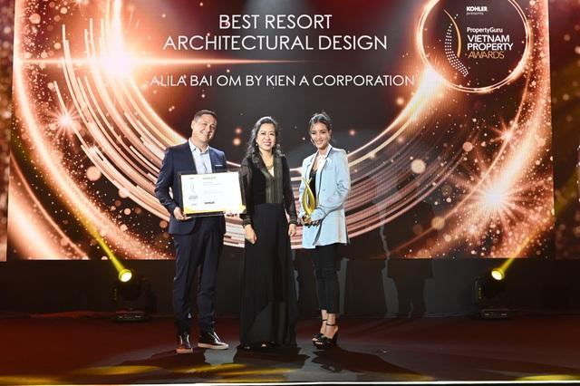 Kiến Á xuất sắc được vinh danh tại PropertyGuru Vietnam Property Awards 2020 với nhiều hạng mục danh giá - 1