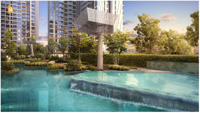 Masteri Centre Point ghi dấu thắng lợi tại lễ trao giải PropertyGuru Vietnam Property Awards 2020 - 3