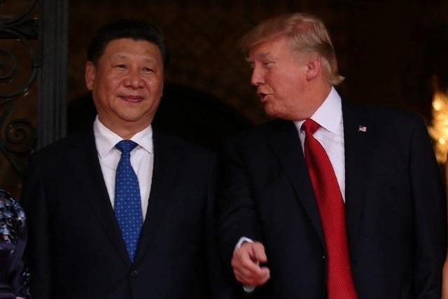 Khảo sát: Đa số người Mỹ coi Trung Quốc là mối đe dọa lớn nhất - 1