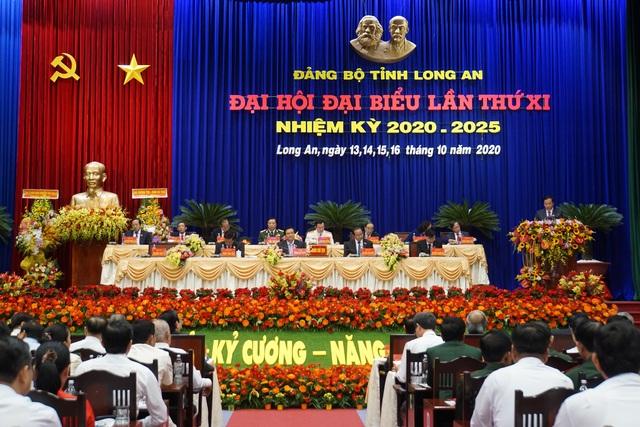 Long An quyết tâm giữ vững vị trí dẫn đầu Đồng bằng sông Cửu Long - 1