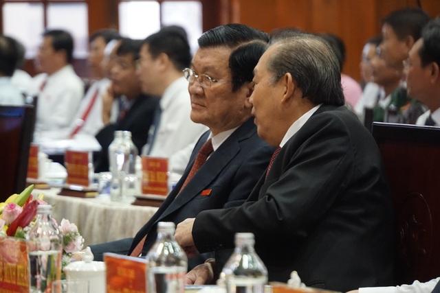 Long An quyết tâm giữ vững vị trí dẫn đầu Đồng bằng sông Cửu Long - 2