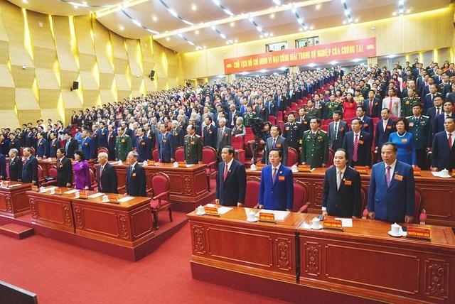 Thủ tướng: Hải Phòng phải phấn đấu trở thành thành phố tầm cỡ tại châu Á - 1
