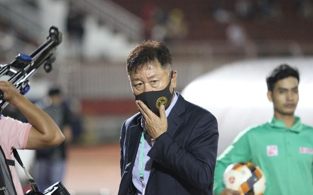 Lên ngôi đầu bảng V-League, HLV CLB Viettel vẫn e ngại CLB Hà Nội - 4
