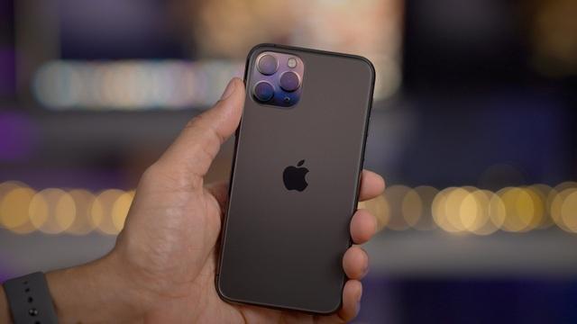 iPhone 11 Pro và 11 Pro Max bị khai tử - 2