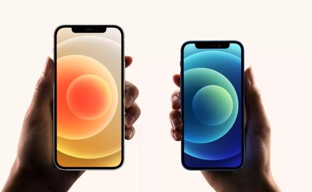 Điểm lại những sản phẩm Apple vừa ra mắt: iPhone 12 và HomePod mini - 3