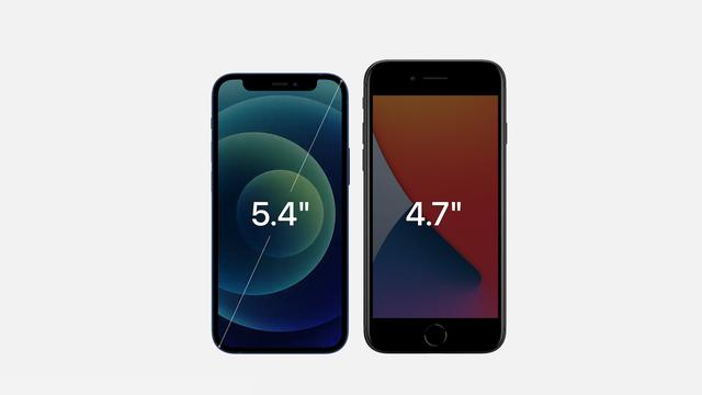 Điểm lại những sản phẩm Apple vừa ra mắt: iPhone 12 và HomePod mini - 1