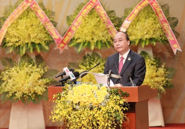 Thủ tướng: Hải Phòng phải phấn đấu trở thành thành phố tầm cỡ tại châu Á - 2