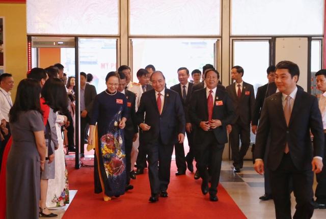 Thủ tướng: Hải Phòng phải phấn đấu trở thành thành phố tầm cỡ tại châu Á - 3