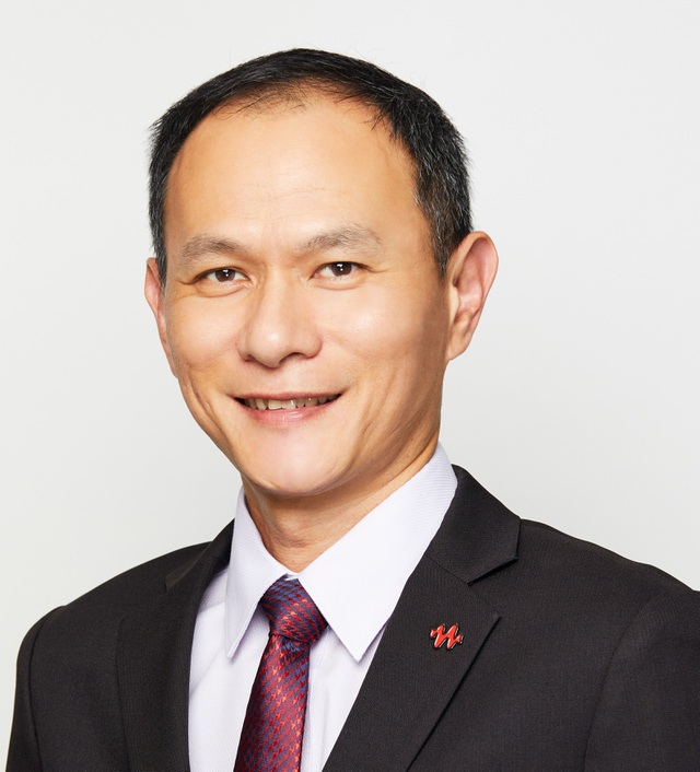 Lãnh đạo Keysight nói về tiềm năng phát triển công nghệ 5G ở Việt Nam - 2